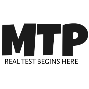 Mock Test Papers logo